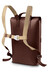 Brooks Piccadilly Knapsack Leather 10,5 L brown